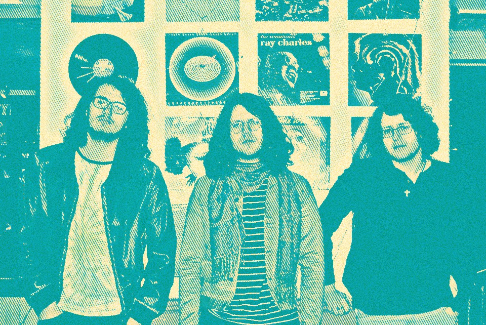 Sounds From the Sofa: Chillin' With Hereford's Psychedelic Blues Boys Raptor
